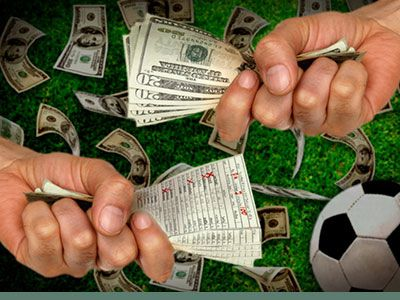 Online Bettings & DFS For Money
