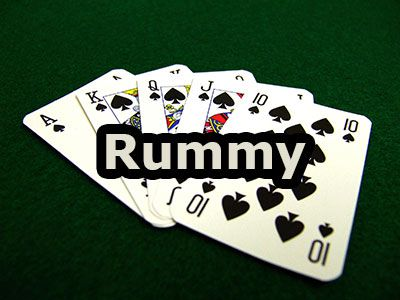 play classic rummy online
