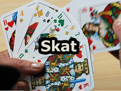 Play Skat Online, let's start skat card game!
