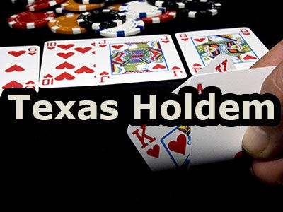 Play Texas Holdem Online for Real Money. Start real money texas holdem game!