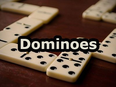 play dominoes for money