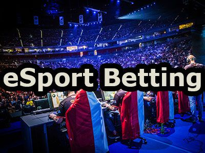 Online eSports Betting Sites. Choose best esports betting site