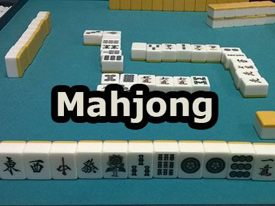 Play Mahjong Online for Real Money
