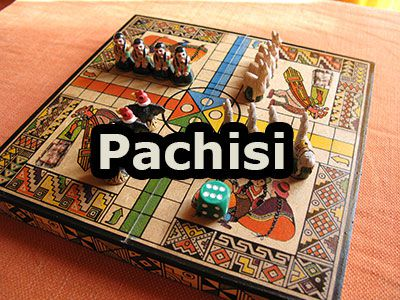 Play Pachisi Online
