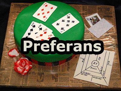 preferans online