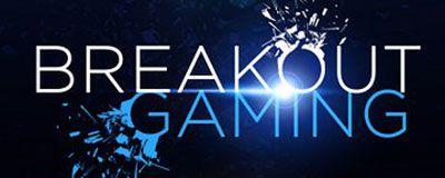 Brekout Gaming