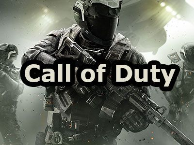 play call of duty for money
