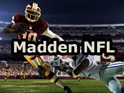 play madden for money and madden tournaments for money
