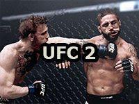 play UFC 2 online