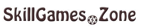 Skill Games Zone Mobile Logo