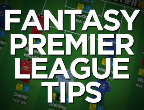 EPL Fantasy Tips