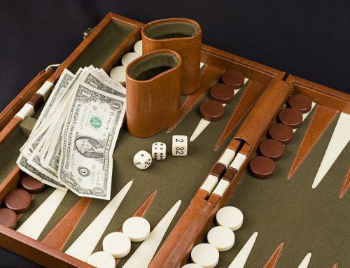 Professional Backgammon Strategy Tips. You Can Play It Online!