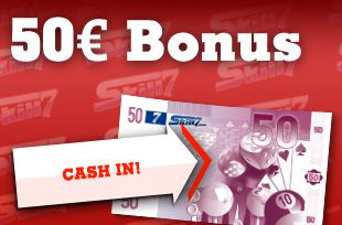 Skill7 bonus