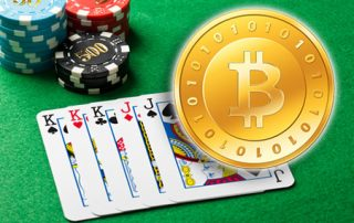btc gambling sites