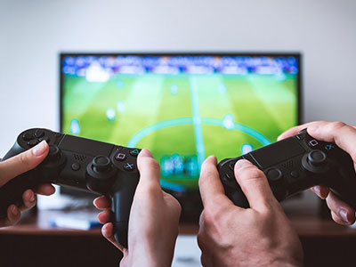 Sports Games For Money