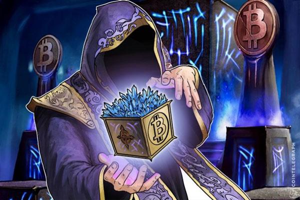 bitcoin video games