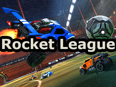 Play Rocket League for money
