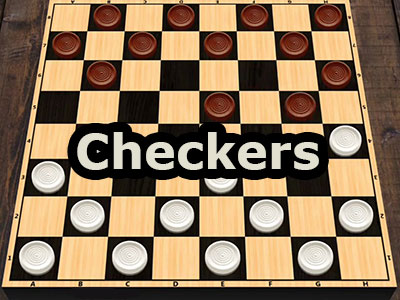 play checkers for money