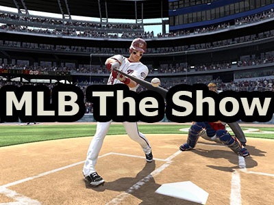 play MLB The Show for money