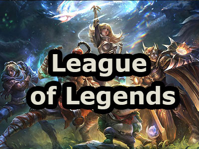 play league of legends for money