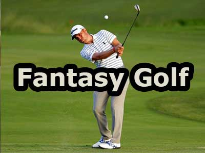 best fantasy golf sites