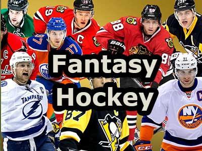 best fantasy hockey site
