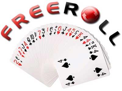 best freeroll poker sites