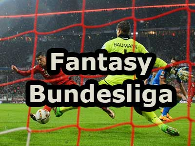 bundesliga fantasy league