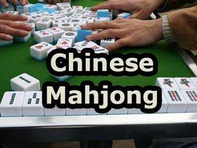 Mahjong Multiplayer