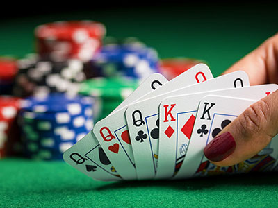 best poker websites