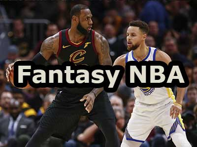 nba fantasy for money