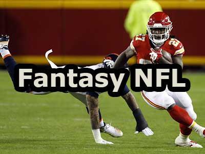 NFL Fantasy for Money