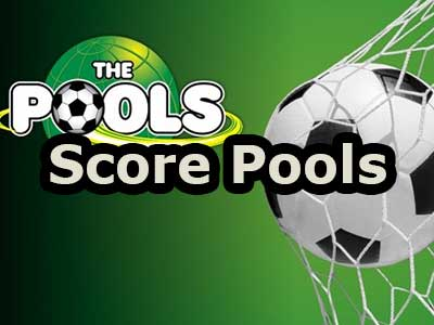 soccer score pools