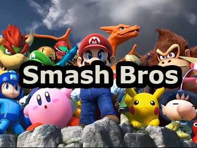 Super Smash Bros for Money