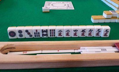 4 player mahjong online