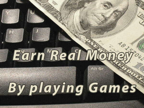 online games where you can earn real money